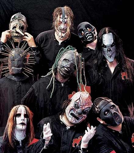 slipknot-band